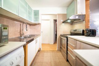 """Photo 5: 301 975 E BROADWAY in Vancouver: Mount Pleasant VE Condo for sale in """"SPARBROOK ESTATES"""" (Vancouver East)  : MLS®# R2565936"""