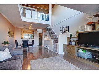 Photo 4: 2268 ALDER Street in Vancouver West: Home for sale : MLS®# V1045830