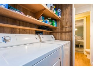 """Photo 22: 280 1840 160 Street in Surrey: King George Corridor Manufactured Home for sale in """"BREAKAWAY BAYS"""" (South Surrey White Rock)  : MLS®# R2517093"""