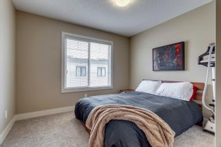 Photo 28: 32 804 WELSH Drive in Edmonton: Zone 53 Townhouse for sale : MLS®# E4246512
