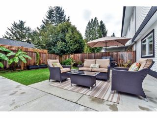 Photo 20: 732 BRADA Drive in Coquitlam: Coquitlam West Duplex for sale : MLS®# V1093144