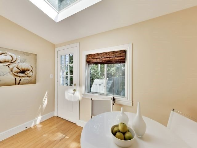 Photo 2: Photos: 843 Sammon Avenue in Toronto: Danforth Village-East York House (2-Storey) for sale (Toronto E03)  : MLS®# E3585515