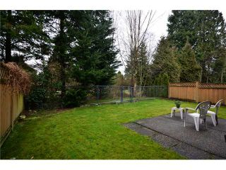 """Photo 9: 2927 PARANA Place in Port Coquitlam: Riverwood House for sale in """"RIVERWOOD"""" : MLS®# V939838"""