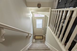 Photo 4: 2 1776 CUNNINGHAM Way in Edmonton: Zone 55 Townhouse for sale : MLS®# E4232580