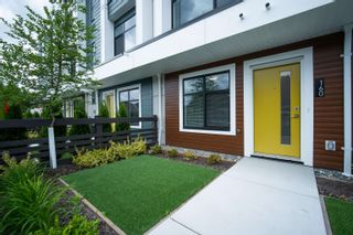 Photo 2: 202 46150 THOMAS Road in Chilliwack: Sardis East Vedder Rd Townhouse for sale (Sardis)  : MLS®# R2609485