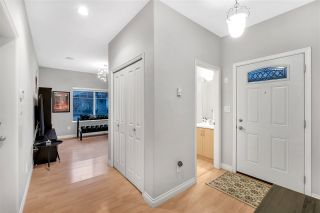 """Photo 4: 52 18181 68TH Avenue in Surrey: Cloverdale BC Townhouse for sale in """"Magnolia"""" (Cloverdale)  : MLS®# R2546048"""