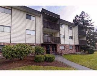"""Photo 1: 607 705 NORTH Road in Coquitlam: Coquitlam West Condo for sale in """"ANGUS PLACE"""" : MLS®# V647714"""