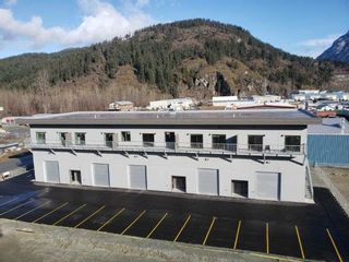 Photo 2: 203 7322 OLD MILL Road: Pemberton Industrial for lease : MLS®# C8038684