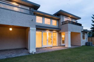 Photo 20: 10191 SWINTON Crescent in Richmond: McNair House for sale : MLS®# R2129543