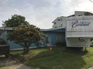 Photo 3: 46232 MARGARET Avenue in Chilliwack: Chilliwack E Young-Yale Land Commercial for sale : MLS®# C8019321