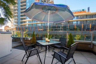 """Photo 9: 604 1252 HORNBY Street in Vancouver: Downtown VW Condo for sale in """"PURE"""" (Vancouver West)  : MLS®# R2552588"""