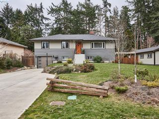 Photo 32: 4025 Haro Rd in VICTORIA: SE Arbutus House for sale (Saanich East)  : MLS®# 807937