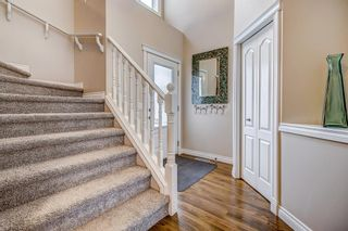 Photo 3: 16202 Everstone Road SW in Calgary: Evergreen Detached for sale : MLS®# A1050589