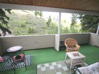 Photo 31: 626 GLENEAGLES DRIVE in : Sahali House for sale (Kamloops)  : MLS®# 140427