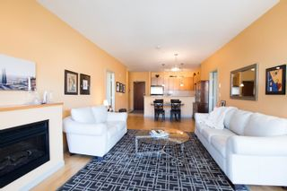 Photo 11: 203 14 E ROYAL Avenue in New Westminster: Fraserview NW Condo for sale : MLS®# R2618179