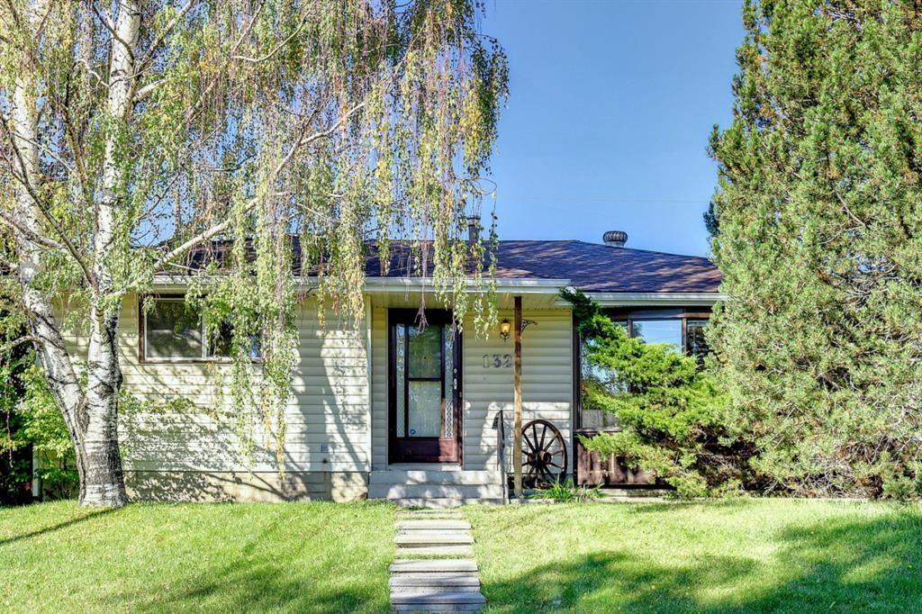 Main Photo: 132 Mardale Crescent NE in Calgary: Marlborough Detached for sale : MLS®# A1146772
