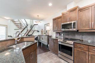Photo 8: 5 1901 126 Street in Edmonton: Zone 55 House Half Duplex for sale : MLS®# E4264849