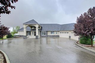 Photo 2: 250122 Dynasty Drive W: Rural Foothills County Detached for sale : MLS®# A1138593