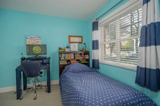 """Photo 14: 2148 W 8TH Avenue in Vancouver: Kitsilano Townhouse for sale in """"Hansdowne Row"""" (Vancouver West)  : MLS®# R2537201"""