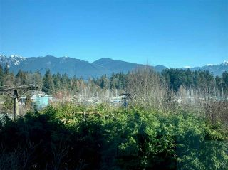 Photo 1: 403 1888 ALBERNI STREET in Vancouver: West End VW Condo for sale (Vancouver West)  : MLS®# R2443357