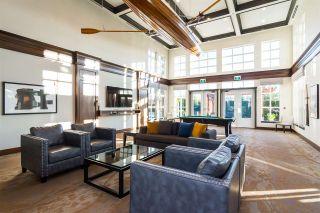 """Photo 16: 109 15168 33 Avenue in Surrey: Morgan Creek Condo for sale in """"Harvard Gardens - Elgin House"""" (South Surrey White Rock)  : MLS®# R2446015"""