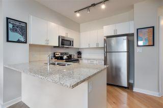 Photo 9: 803 10152 104 Street in Edmonton: Zone 12 Condo for sale : MLS®# E4264341