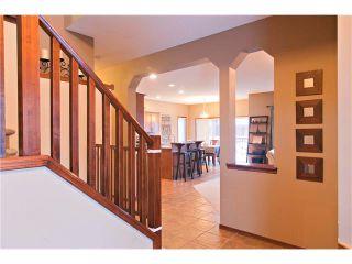 Photo 2: 79 CRANWELL Crescent SE in Calgary: Cranston House for sale : MLS®# C4044341