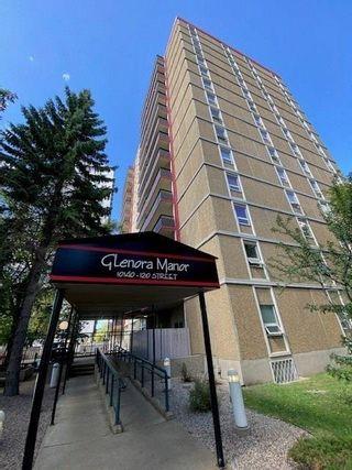 Photo 1: 901 10140 120 Street in Edmonton: Zone 12 Condo for sale : MLS®# E4263095
