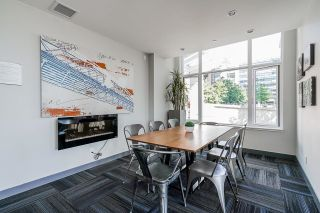Photo 36: 801 200 NELSON'S Crescent in New Westminster: Sapperton Condo for sale : MLS®# R2606193