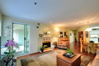 """Photo 10: 303 6737 STATION HILL Court in Burnaby: South Slope Condo for sale in """"THE COURTYARDS"""" (Burnaby South)  : MLS®# R2077188"""