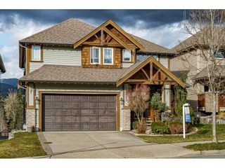 Photo 1: 23095 GILBERT Drive in Maple Ridge: Silver Valley House for sale : MLS®# R2542077