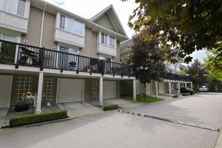 """Photo 22: 130 2418 AVON Place in Port Coquitlam: Riverwood Townhouse for sale in """"LINKS"""" : MLS®# R2458724"""