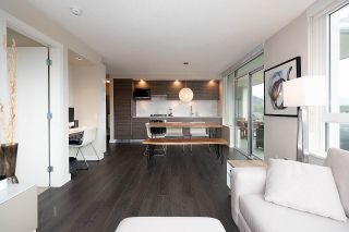 "Photo 11: 703 602 COMO LAKE Avenue in Coquitlam: Coquitlam West Condo for sale in ""UPTOWN 1 BY BOSA"" : MLS®# R2529216"