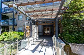 "Photo 3: 213 5955 IONA Drive in Vancouver: University VW Condo for sale in ""FOLIO"" (Vancouver West)  : MLS®# R2540148"