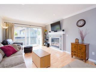 """Photo 1: 31 5839 PANORAMA Drive in Surrey: Sullivan Station Townhouse for sale in """"Forest Gate"""" : MLS®# F1441594"""