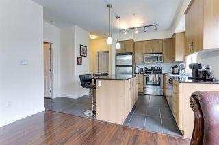 """Photo 9: 301 22290 NORTH Avenue in Maple Ridge: West Central Condo for sale in """"SOLO"""" : MLS®# R2585330"""
