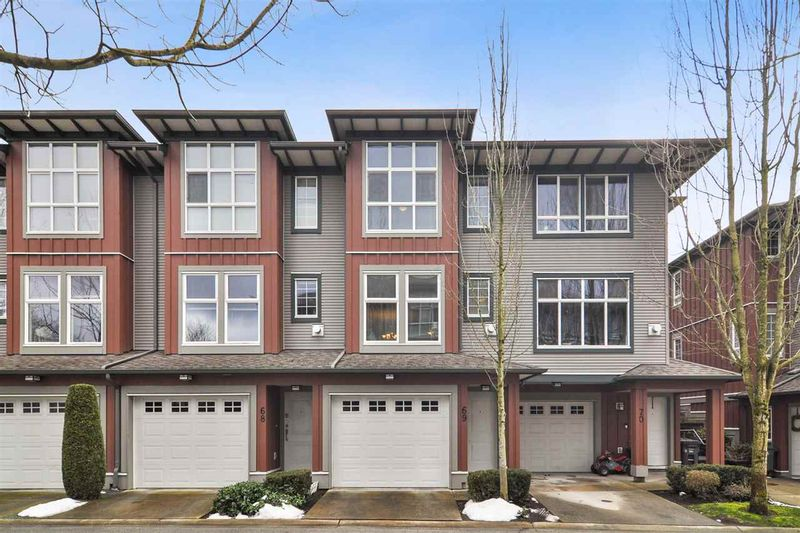 FEATURED LISTING: 69 - 18777 68A Avenue Surrey