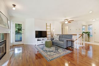 """Photo 3: 4 52 RICHMOND Street in New Westminster: Fraserview NW Townhouse for sale in """"FRASERVIEW PARK"""" : MLS®# R2486209"""
