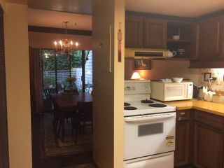 Photo 9: 16 4957 MARINE Drive in West Vancouver: Olde Caulfeild Townhouse for sale : MLS®# R2150394
