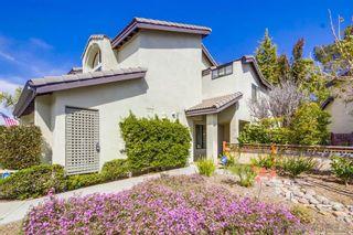 Photo 2: LINDA VISTA Townhouse for sale : 3 bedrooms : 6374 Caminito Del Pastel in San Diego