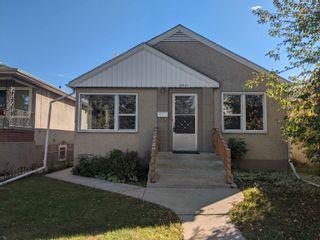 Main Photo: 10921 72 Avenue NW in Edmonton: Zone 15 House for sale : MLS®# E4263946