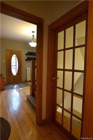 Photo 9: 280 Lipton Street in Winnipeg: West End Residential for sale (5C)  : MLS®# 1714573