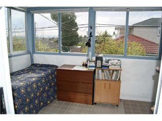 Photo 5: 7327 FRASER Street in Vancouver: South Vancouver 1/2 Duplex for sale (Vancouver East)  : MLS®# V843279