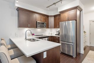 """Photo 6: 202 2436 KELLY Avenue in Port Coquitlam: Central Pt Coquitlam Condo for sale in """"LUMIERE"""" : MLS®# R2586097"""