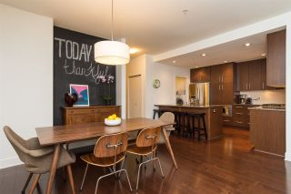 """Photo 10: 105 16447 64 Avenue in Surrey: Cloverdale BC Condo for sale in """"St. Andrew's"""" (Cloverdale)  : MLS®# R2159820"""
