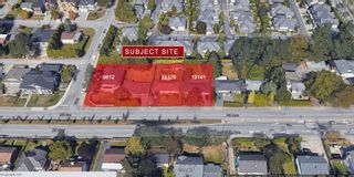 Photo 2: 8812 151 Street & 15129, 15141 88 AVENUE in Surrey: Bear Creek Green Timbers Land for sale