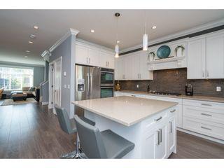"Photo 8: 16 6588 195A Street in Surrey: Clayton Townhouse for sale in ""ZEN"" (Cloverdale)  : MLS®# R2197611"