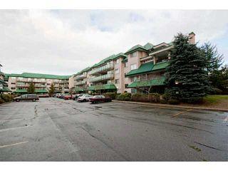 "Photo 1: 409 2962 TRETHEWEY Street in Abbotsford: Abbotsford West Condo for sale in ""Cascade Green"" : MLS®# F1403740"