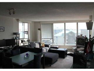 """Photo 2: 1006 1500 HOWE Street in Vancouver: Yaletown Condo for sale in """"DISCOVERY"""" (Vancouver West)  : MLS®# V899681"""