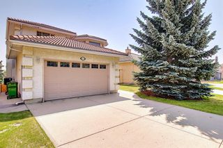 Photo 46: 111 Sirocco Place SW in Calgary: Signal Hill Detached for sale : MLS®# A1129573